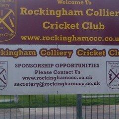 Rockingham Signs