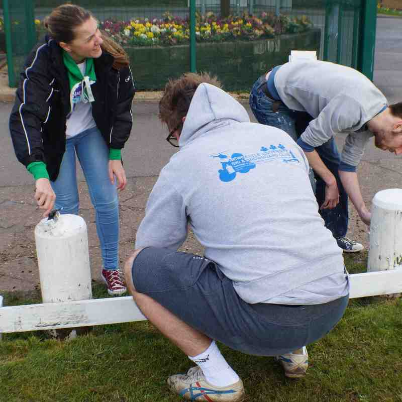 Natwest Groundforce Day 2015
