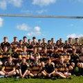 U17s beat Willenhall RFC U17's 34 - 26