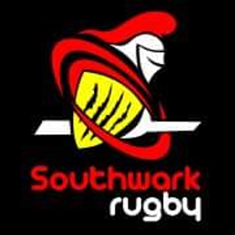 Preseason Friendly VS Southwark Lancers