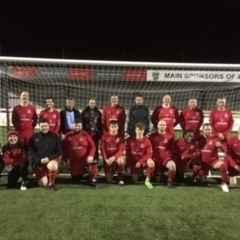 Carshalton Athletic 5 Sutton United 4
