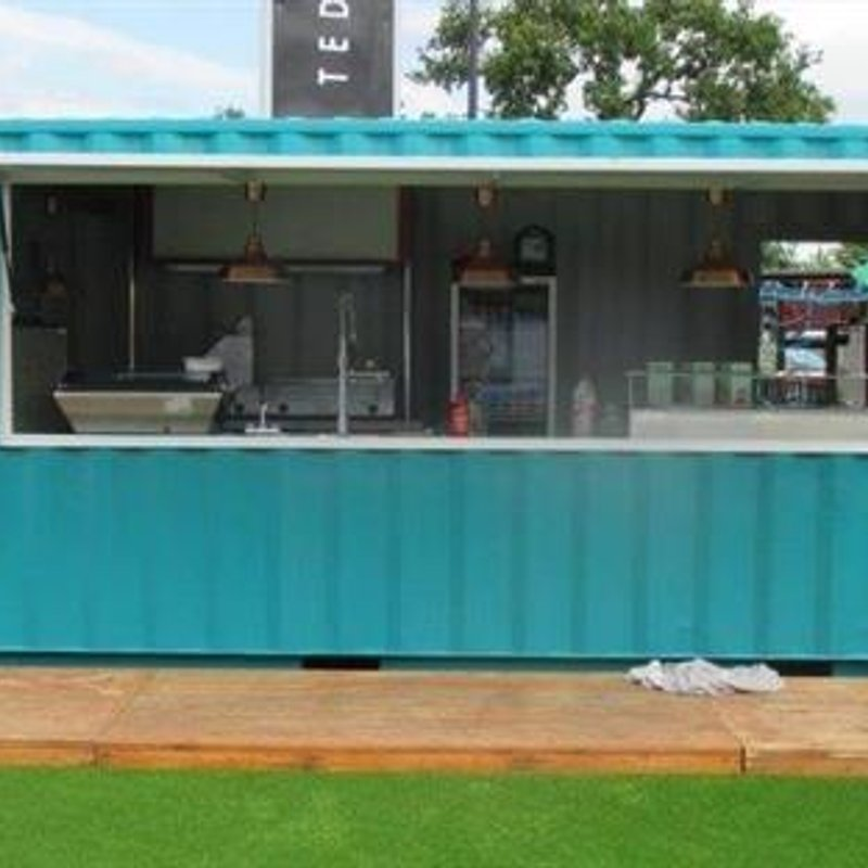 CRFC Outdoor Kitchen - Vote for us now