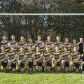 1st XV beat Bridlington 20 - 26
