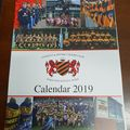 CRFC Calendars For Sale
