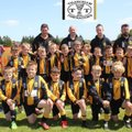 Thatcham Tornadoes Football Club vs. Friendly Team to be confirmed