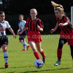 REGENT GIRLS V SPURS PHOTO GALLERY NOW LIVE