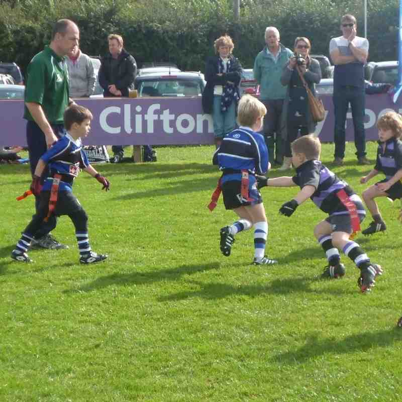 Photos - U7s at the Minis Tournament - Part 3