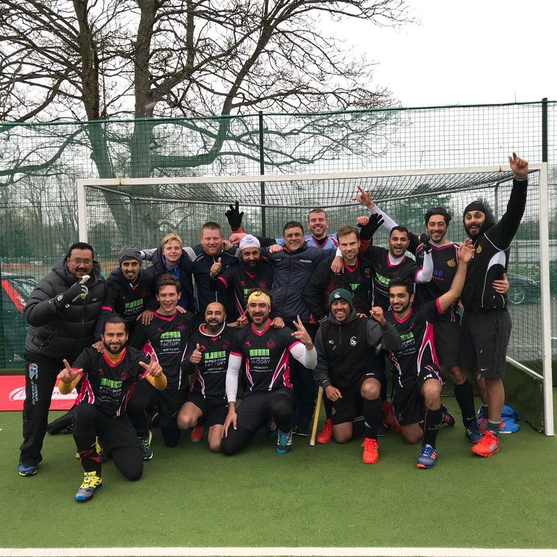 M1s secure back to back promotions with win at Marlow