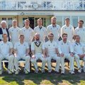 East Molesey CC - 1st XI 98 - 243 Reigate Priory CC - 1st XI