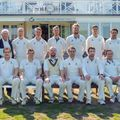Reigate Priory CC - 1st XI vs. East Molesey CC - 1st XI