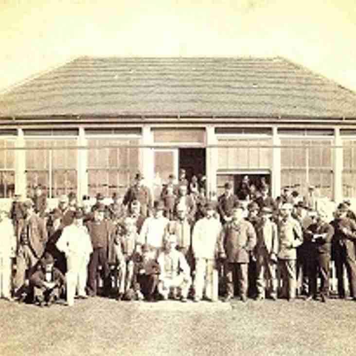 Happy Anniversary Cricket Week