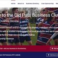 Old Pats Business Club - Can this help your business?