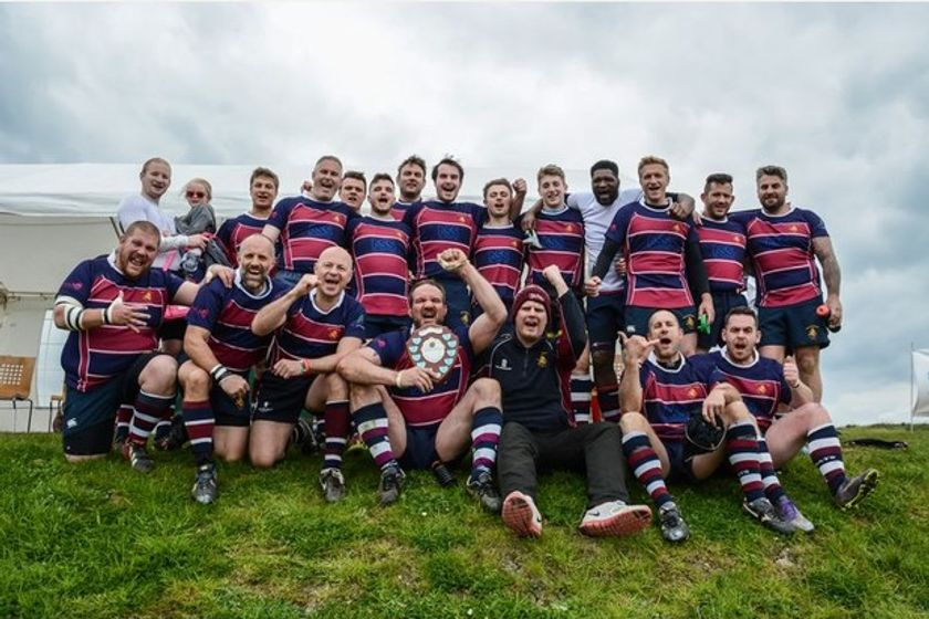 Combi Cup Update - 16th April