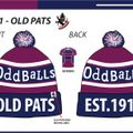 Old Pats and OddBalls Team Up
