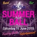 Old Pats Summer Ball