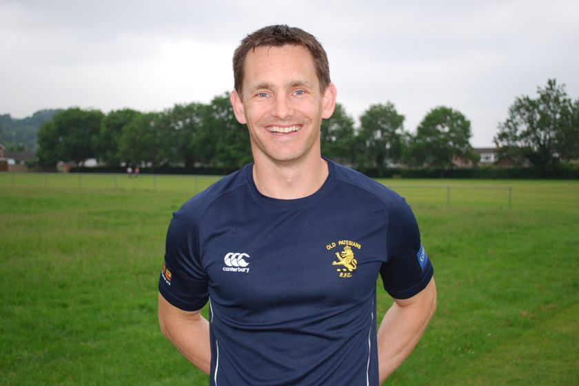 Craig Jones to take a break from rugby