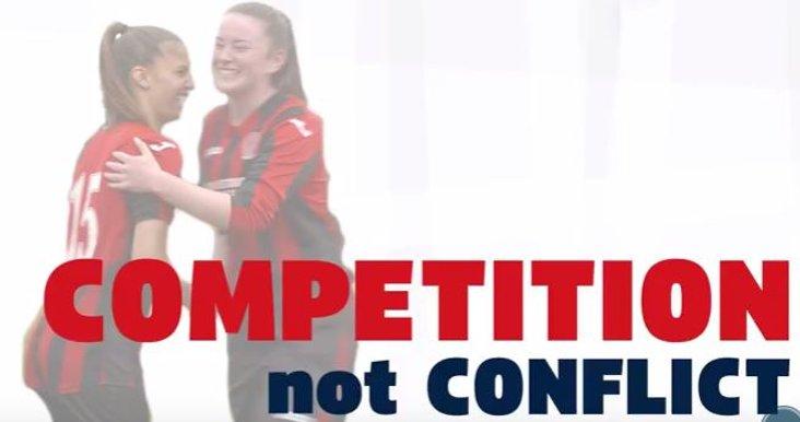 Respect - FA Competition