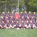Mirfield Stags vs. Norland Sharks