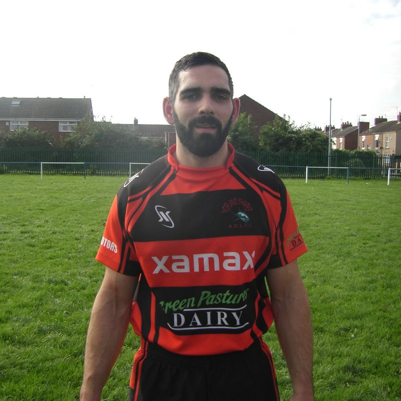 Sharks 34 V 18 Keighley Albion