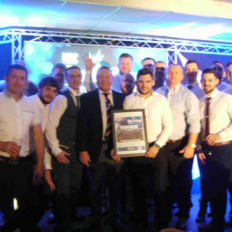 Hull Daily Mail Awards 2015