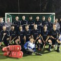 Infrequents lose to Lincoln 1s 4 - 6