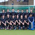 Men's 1XI (Blues) beat Reading University