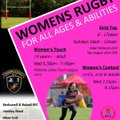 Girls and Ladies - New Players always welcome