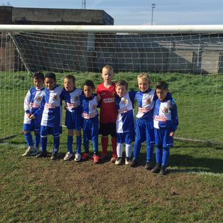 Boys unlucky in final league game