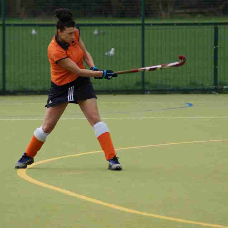 Join our club! - Acomb Hockey Club looking for new players.