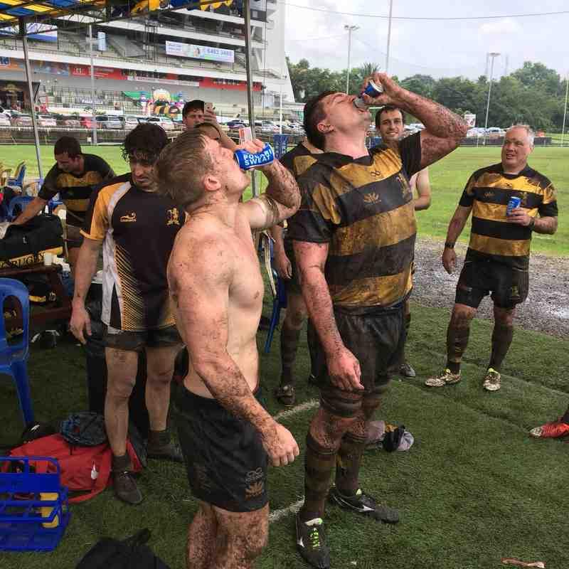 SCC Lions V Oldham (13Jan18)