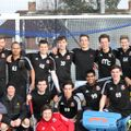 London Edwardians Hockey Club Mens 4s 4 - 4 Hampstead&W Hammers