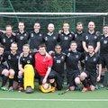 Men's 4th XI lose to London Wayfarers Outlaws 1 - 5