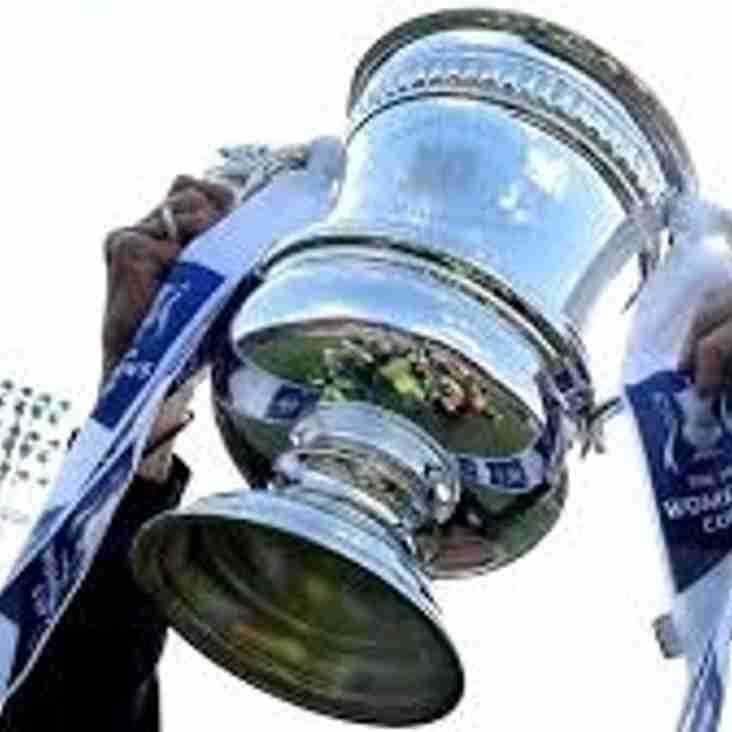 Hanwell Face Grays Athletic in FA Cup