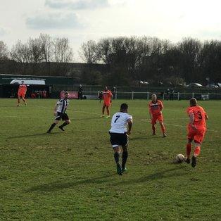 Hanwell Town 0 Aylesbury Utd 2