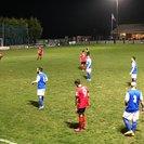 Petersfield Town 0 Hanwell Town 1