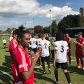 Hanwell Town lose to Royston Town 2 - 0