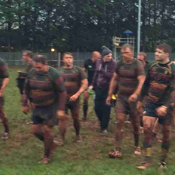 1st Xv do the double over Quins