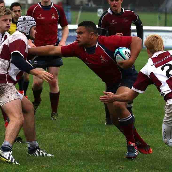 Former OB Junior Player Ben Christie selected for Scotland U20s