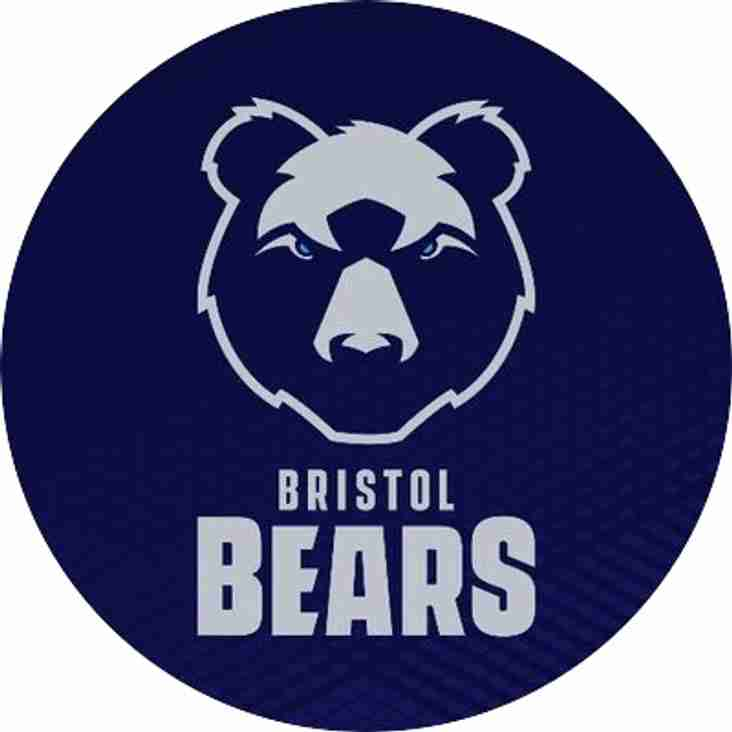 Bristol Bears Rugby Camp nearly sold out
