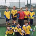 Thirsk Hockey Club vs. TBC