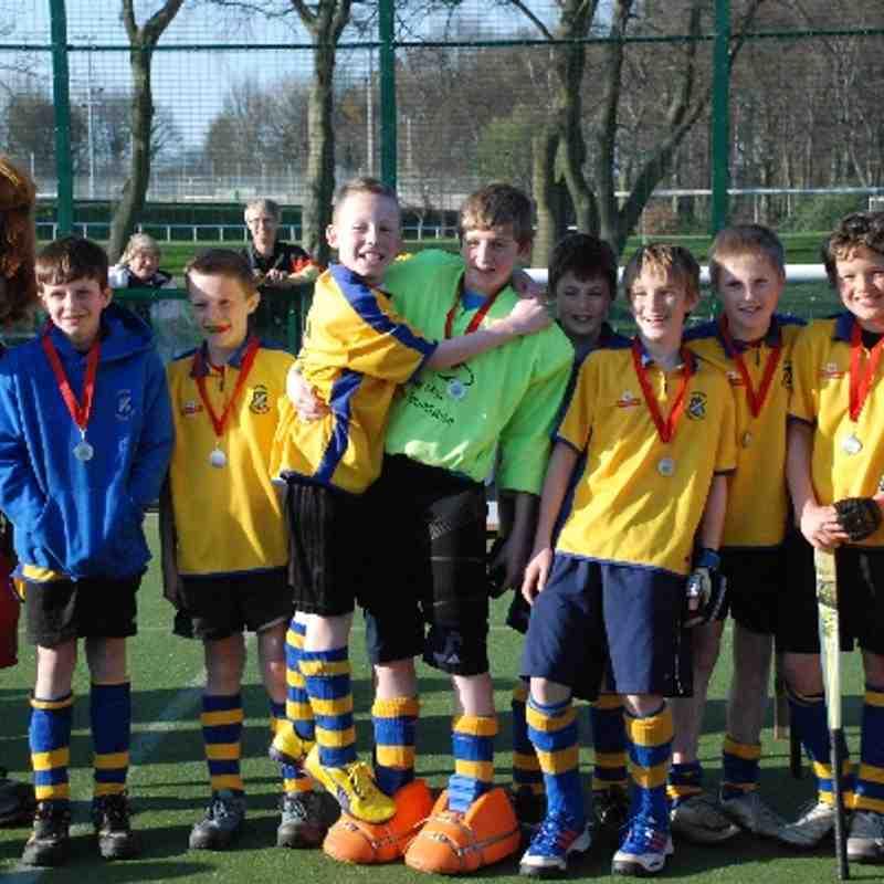 U12 Boys Apr 2012