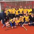 Thirsk Ladies 3s beat Cleckheaton 3 - 0