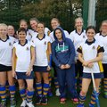 Thirsk Ladies 3s lose to Leeds Adel 0 - 3