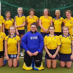 Ladies Senior Teams