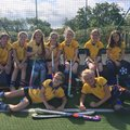 U14 Girls C Team lose to Ben Rhydding B 1 - 0
