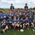 Under 13 beat Torquay RFC 5 - 40
