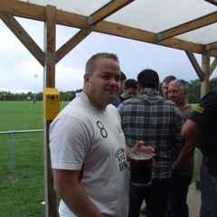 The Dave Gilroy Collection 3 vs Harpenden