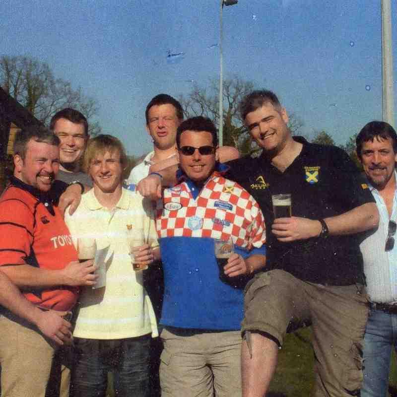 St Albans RFC Various 1