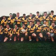 St Albans RFC Colts