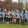 Herts Contact Festival Harpenden RFC vs. St Albans Rugby Club